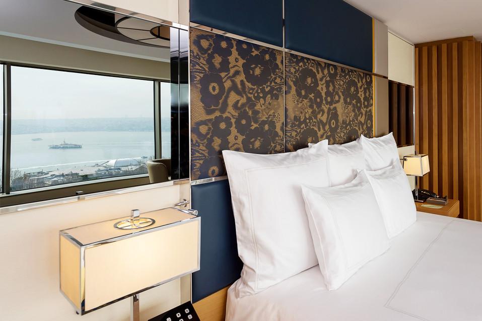 Swiss Hotel The Bosphorus
