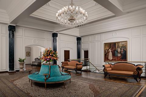 Ciragan Palace Lobby