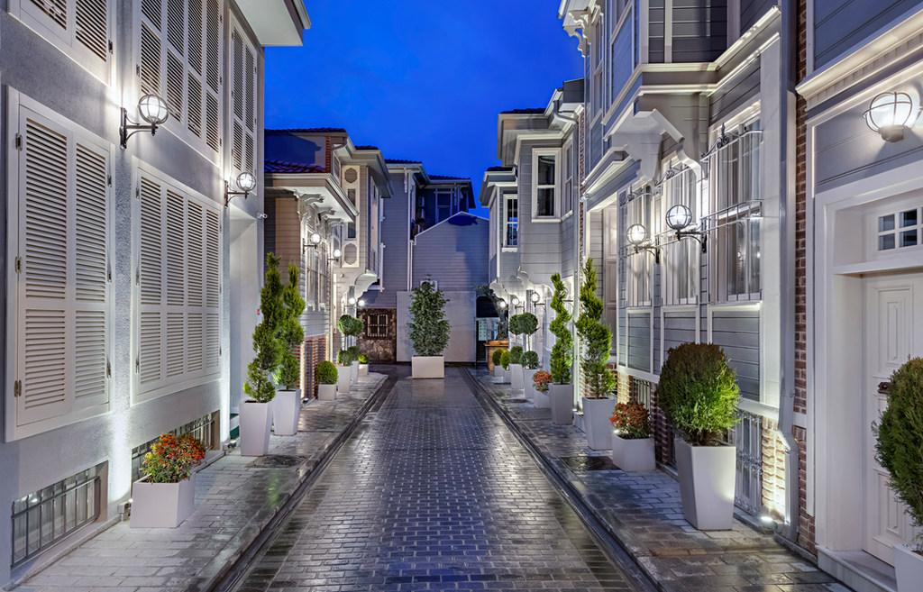 Catch Hotel Sultanahmet