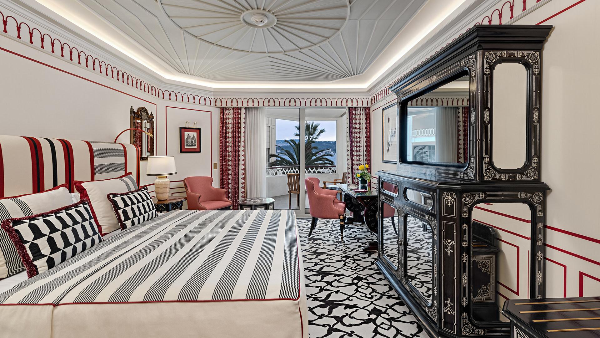 Çırağan Palace Kempinski Hotel