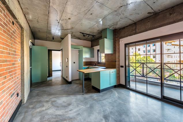 Soho Apartments