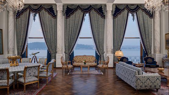 Sultan Suite Fotografı