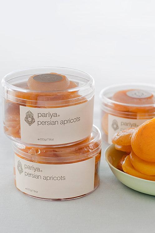 Persian Apricots