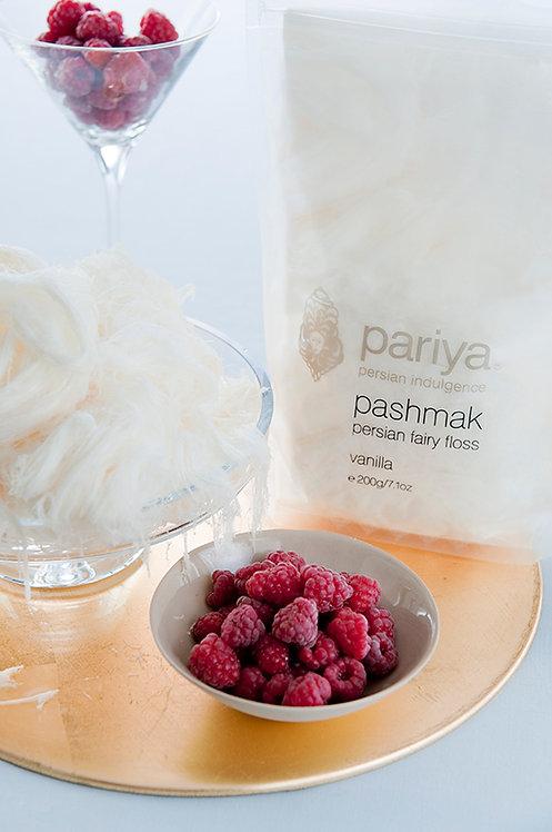 Persian Fairy Floss - Vanilla