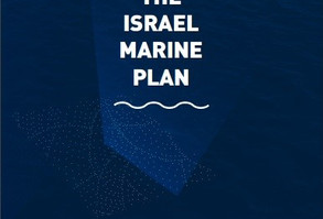 The Israel Marine Plan (MSP) by the Technion