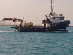 Offshore Supervision