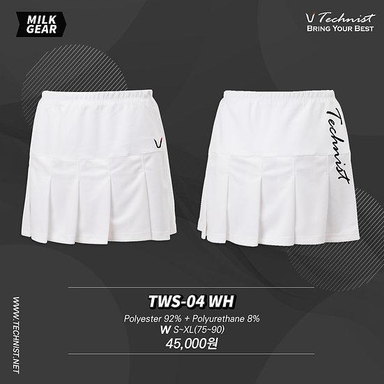 TWS-04 WH