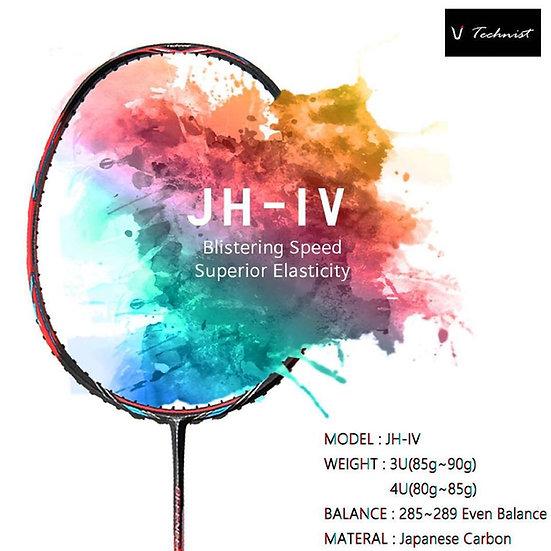JH-Ⅳ 김사랑라켓