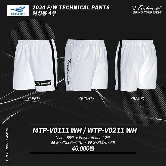 WTP-V0211 WH