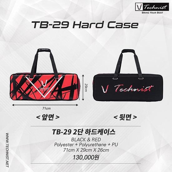 TB-29 Hard Case