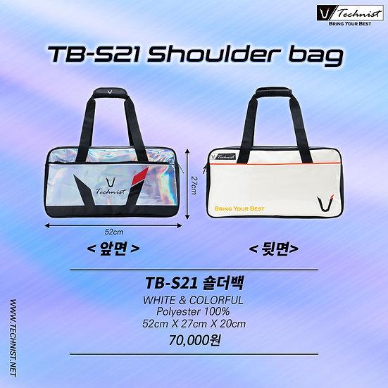 TB-S21 숄더백