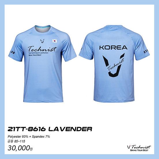 21TT-8616 LAVENDER