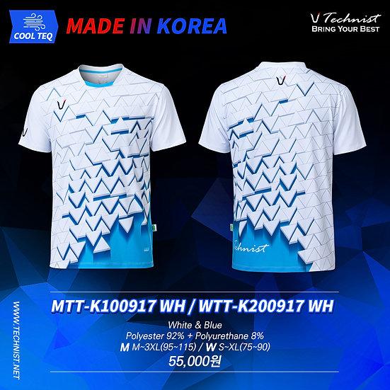 MTT-K100917 WH