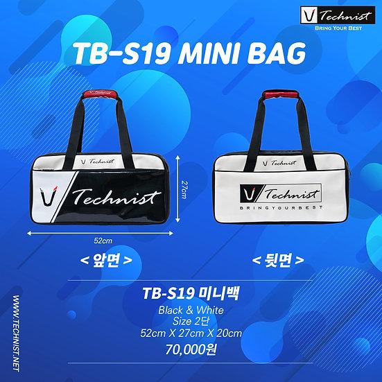 TB-S19 미니백