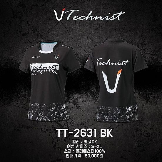 TT-2631 BK