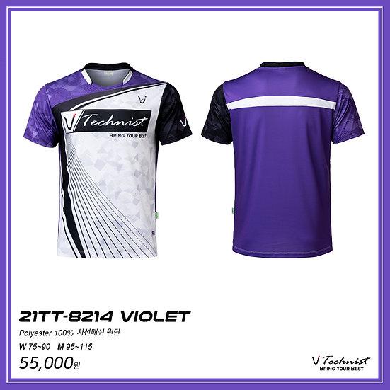 21TT-8214 VIOLET