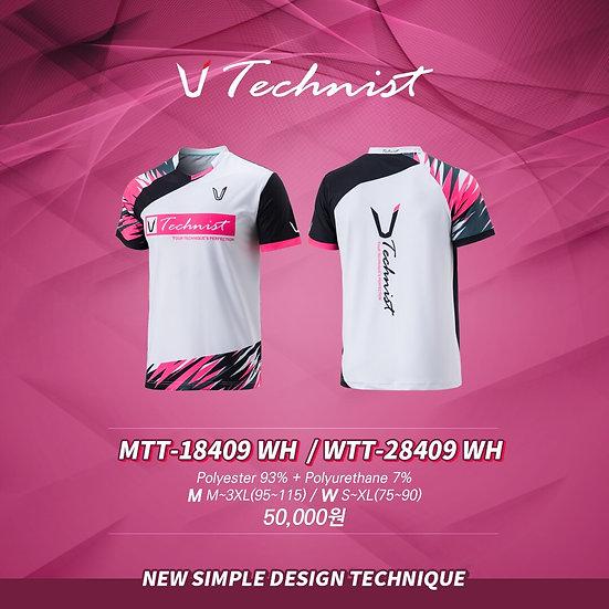 MTT-18409 WH