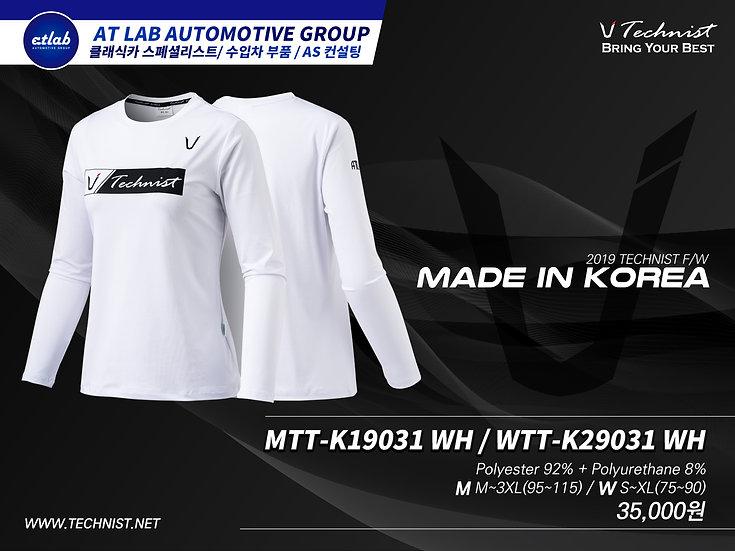 WTT-K29031 WH