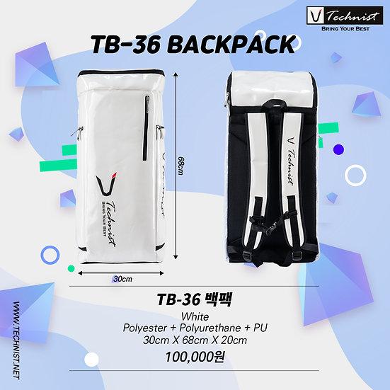 TB-36 백팩