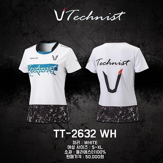TT-2632 WH