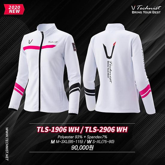 TLS-2906 WH