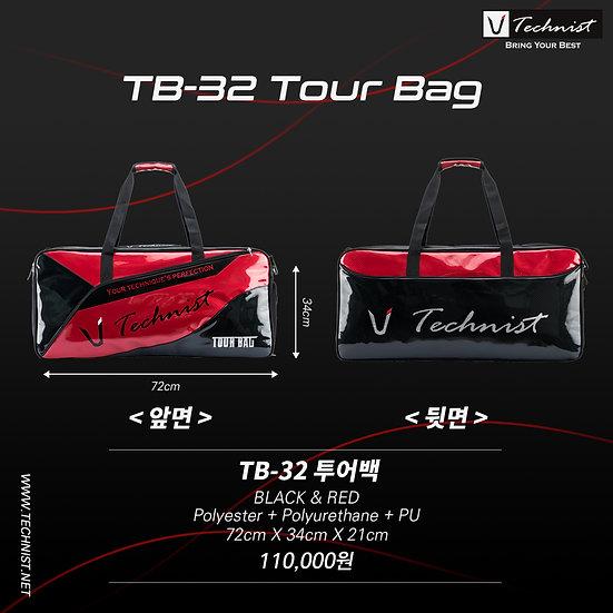 TB-32 TourBag