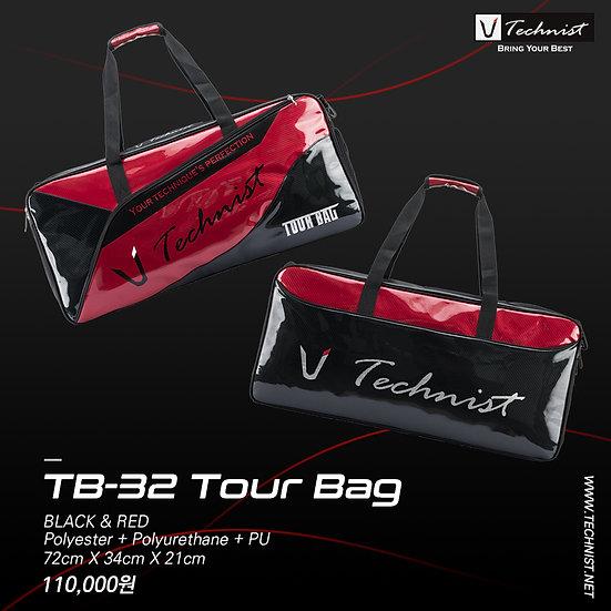 TB-32 Tour Bag