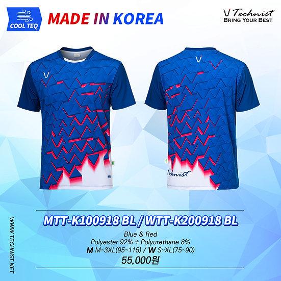 MTT-K100918 BL