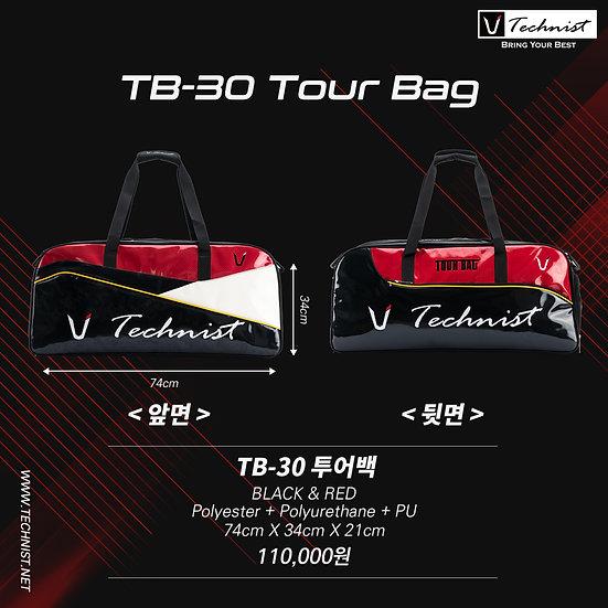 TB-30Tour Bag