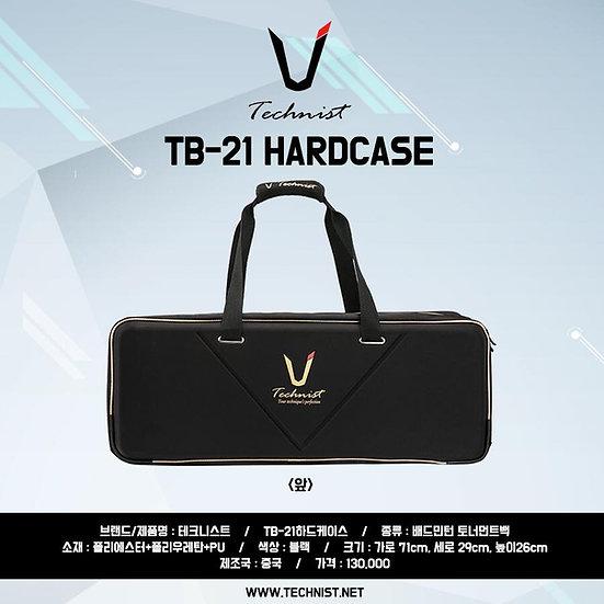 TB-21 Hard Case