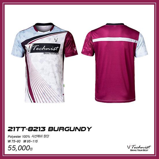 21TT-8213 BURGUNDY
