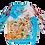 Thumbnail: Sweet-Shirt Russia Fun Map/Свитер Карта Веселая Россия
