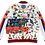Thumbnail: Jacket-Bomber Russia Fun Club/ Куртка-Бомбер Клуба Веселая Россия