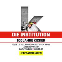 Die Institiution (Filmmusic for documentary)