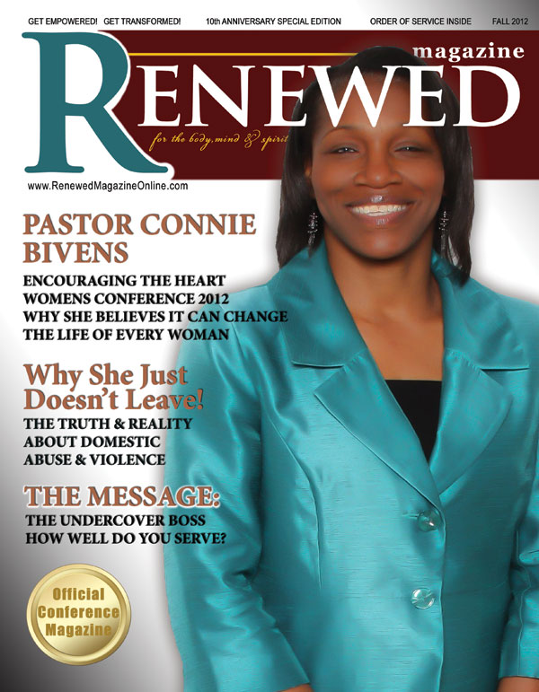 Renewed Magazine