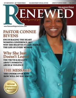 Renewed Magazine