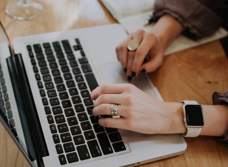 Webinars That Captivate + Connect