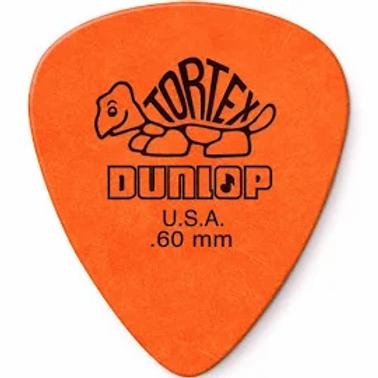 Dunlop Tortex Picks  12 PK