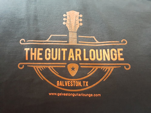 Guitar Lounge T-Shirt