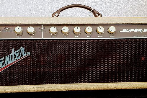 Fender Supersonic AMP