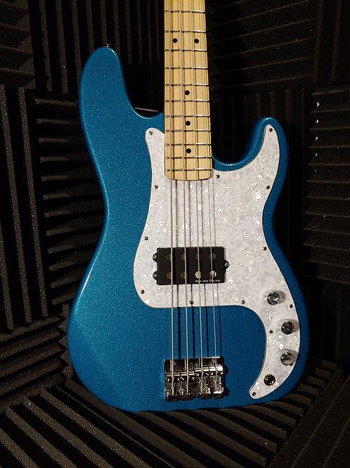 FGC Custom Bass Guitar