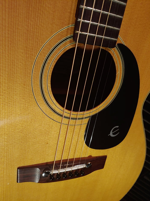 EpiPhone Early 60's Acoustic Guitar