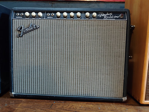 Fender Vibrolux AMP