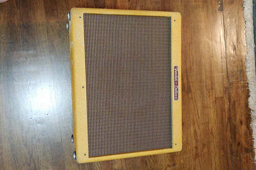 Fender DeLuxe 1x12 extension cabinet