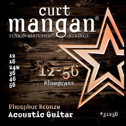 CM 12-56 Phosphor Bronze Acoustic Strings