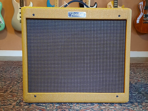 Fender Blues Jr. AMP