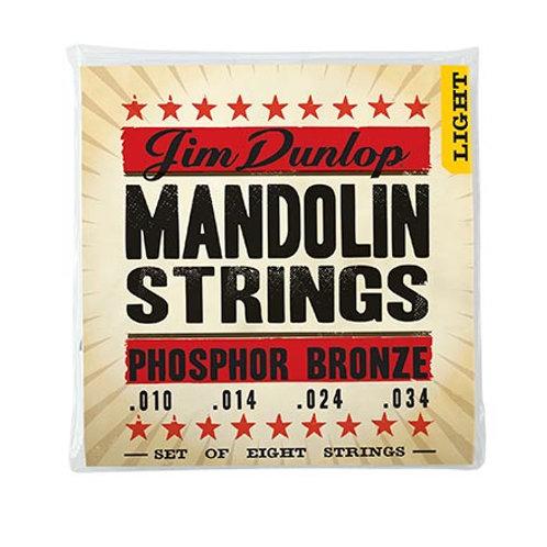 Dunlop Mandolin Strings