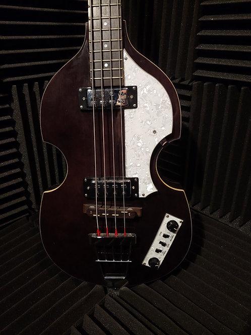 Hofner Viola Bass Guitar