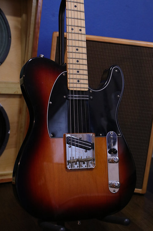60th Anniversary Fender Telecaster Limited Edition