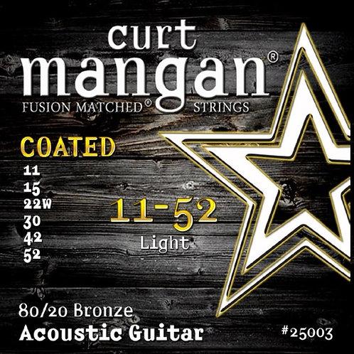 CM 11-52 80/20 Bronze Acoustic Strings